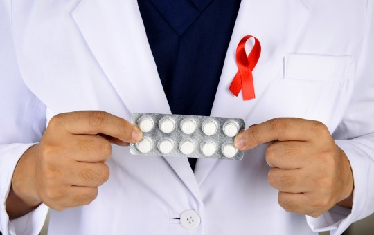 What's New?..the latest on HIV/AIDS-2016-2017