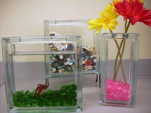 Krafty Blok - For Collections and Display