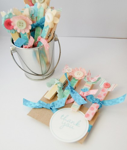 5 Quick to Make Crafts for Mother's Day