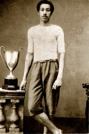 Prince Hassan Cup 1886