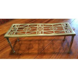 Regaling Close Brass Hearth Trivet What Is A Trivet Stand What Is A Trivet Set photos What Is A Trivet