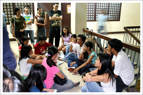 UP MCO General Assembly