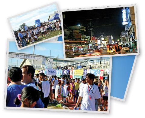 Subic Marathon 2008