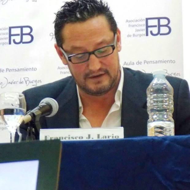 Francisco J. Lario - La celda de los inocentes