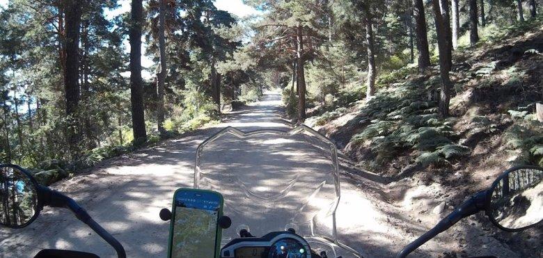 Porta móvil para bici o moto