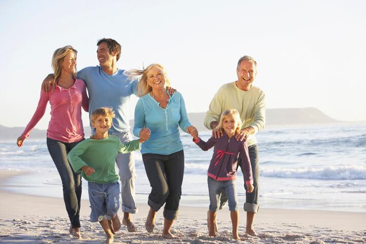 Воссоединение семьи в Испании Жизнь в Испании - Vidaes.ru
