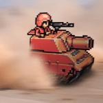 Retro_Tank___Advance_Wars___by_RETROnoob