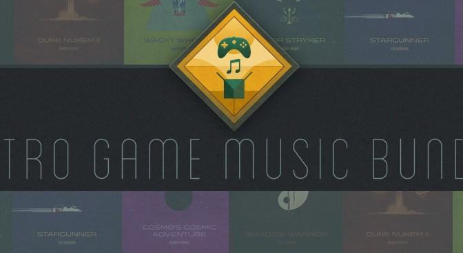 Retro Music Bundle
