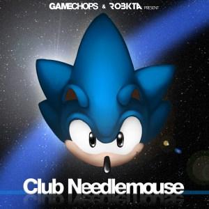 Club Needlemouse Album Cover