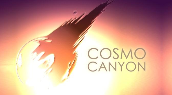 Cosmo Canyon ( Grimecraft X Cutman Remix )