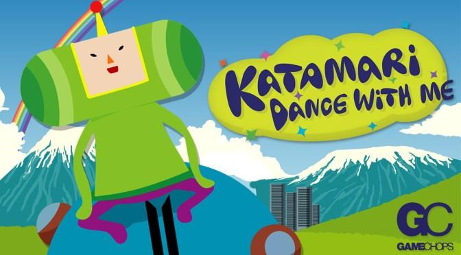 Katamari Dance With Me Remix Album | Video Game DJ