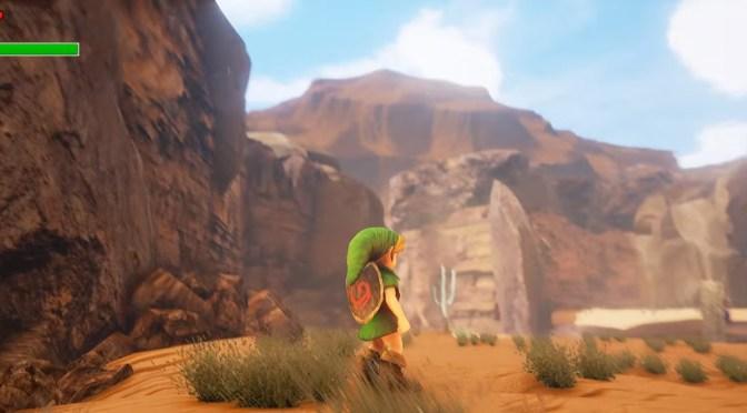 Zelda-Ocarina-of-Time-Gerudo-Valley-Screenshot