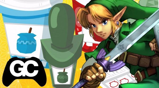 Team Banzai – Magic Hag (Legend of Zelda Potion Shop Remix)