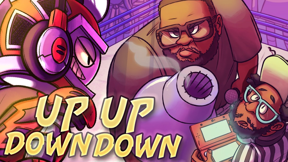 Dj CUTMAN + Mega Ran - Up Up Down Down ft. DnD Sluggers
