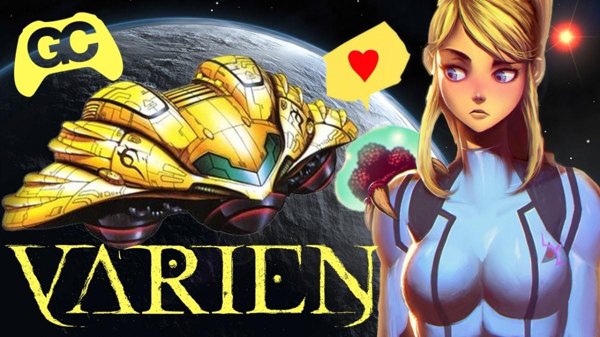 Varien - Elysian Sky