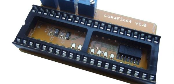 lumafix