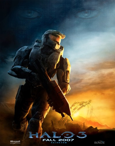 Halo 3 wallpapers