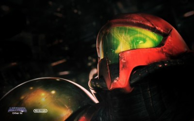 Metroid Other M wallpapers