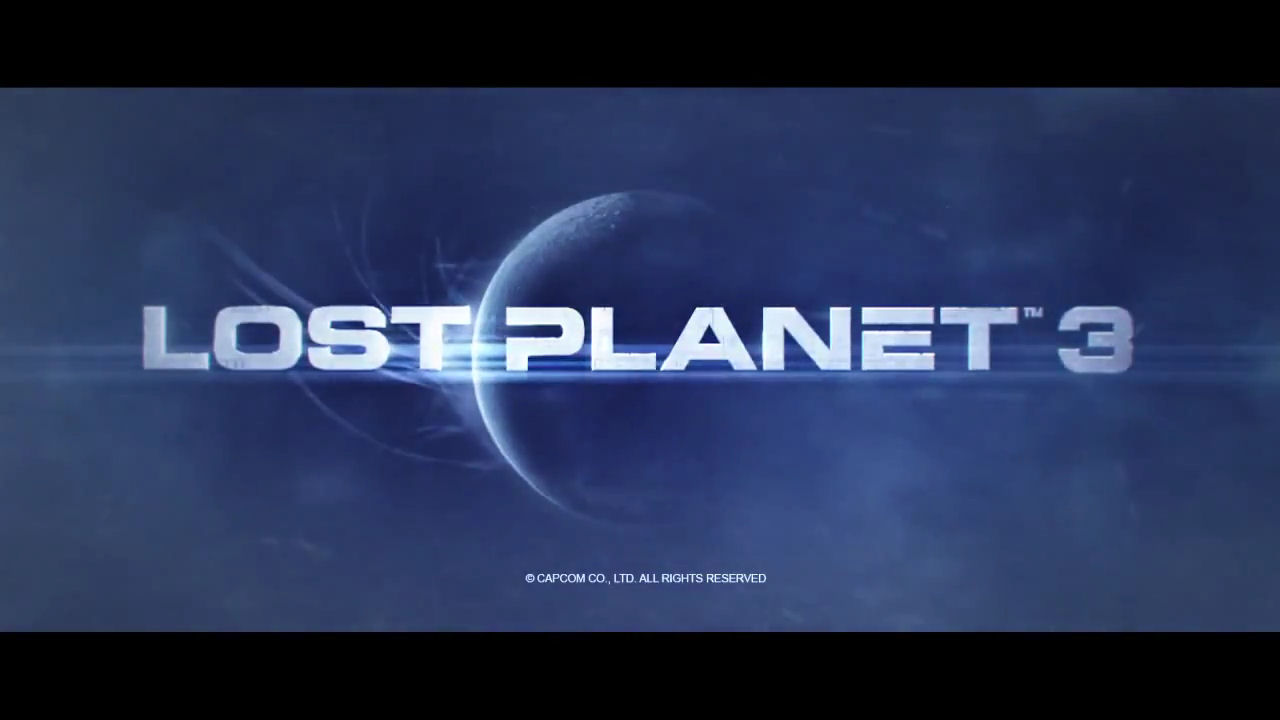 lost planet 3 logo Lost Planet 3 Confirmed with Debut Trailer, Details Emerge