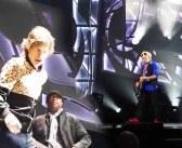 Rolling Stones rocked Las Vegas ! video