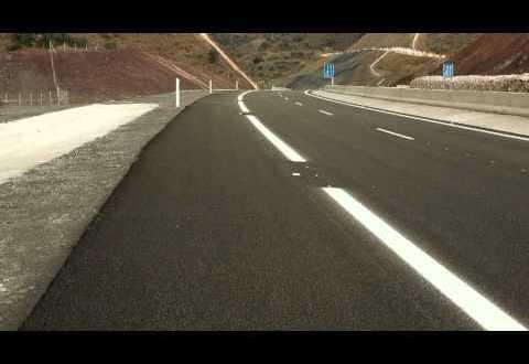 Autopista de las Pedrizas AP 46