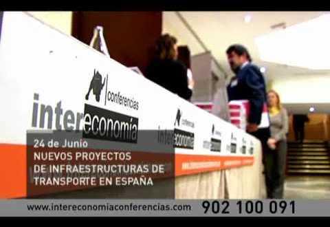 Nuevos proyectos de Infraestructuras de Transporte en España