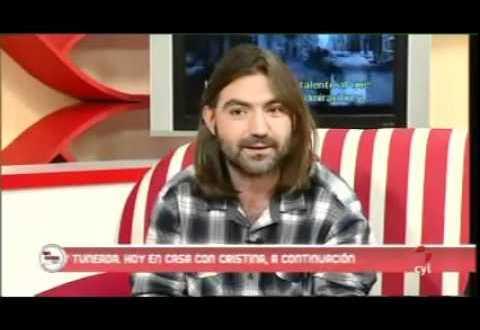 EN CASA CON CRISTINA 18 10 11