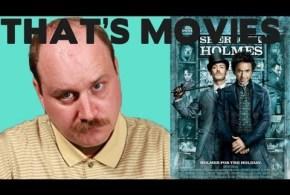 That s Movies Sherlock Holmes