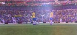 FIFA WM 2010 Brazil vs Saudi Arabia 1 0 Anderson