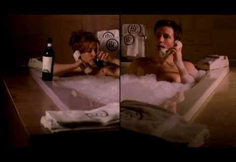 The X Files Mulder It s Me Telephone Saga
