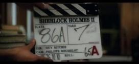 Sherlock Holmes 2 Behind The Scenes Clip HD