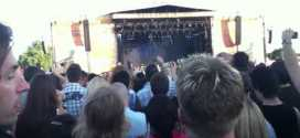 It s My Life Bon Jovi Hard Rock Calling 2011