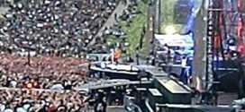 Bon Jovi Live in Munich 2011 Part 2