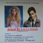 Taylor Swift Jake Gyllenhaal Love Birds Maybe Maybe Not