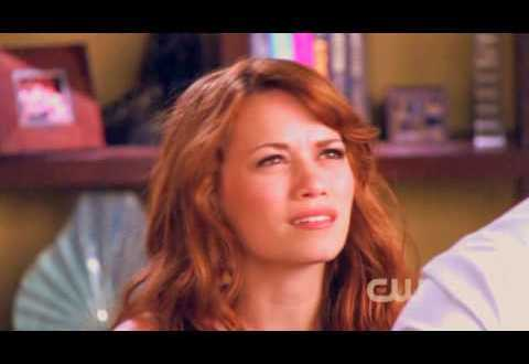 OTH Cast Season 7 I And Love And You