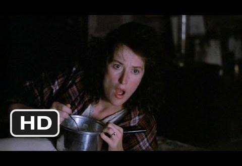 Heartburn 7 8 Movie CLIP Imagining Things 1986 HD