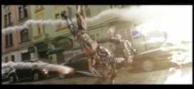 GI Joe The Rise of Cobra Official Trailer