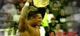 WWE Randy Orton The Prefect Virus
