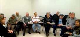 Touro College Russian Speaking Aphasia Group