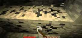 Minecraft 1 9 A dungeon
