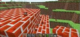 Minecraft House Classic