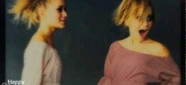 Mary Kate Ashley {Satellite Heart}
