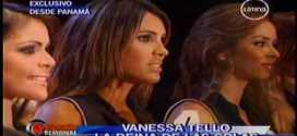 Vanessa Tello La Reina de la Colas Calidad HD