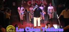 Las Chicas Tekileras La Choza Discoteca