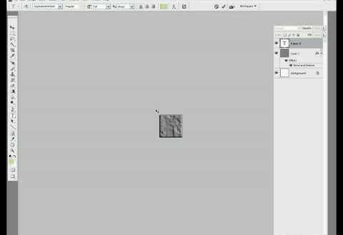 How To Get An Indented Outdented Icon With Adobe PS