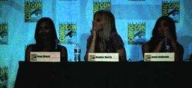 Glee Panel Comic Con 2010 Part 1 HD