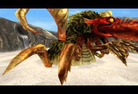 Final Fantasy IX FanDub HD Episode 11 3 The Sandstorm