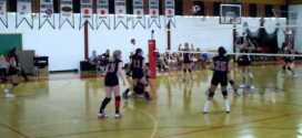Brittany Dingler no 11 for Pomfret School CT