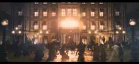 Sherlock Holmes 2 Trailer deutsch Spiel im Schatten 2 Kinotrailer german HD 2011