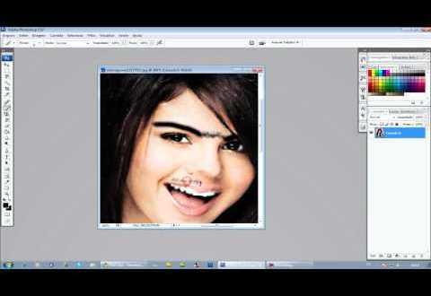VIDEO VLOG Zuando a cara da Selena Gomes No Photoshop